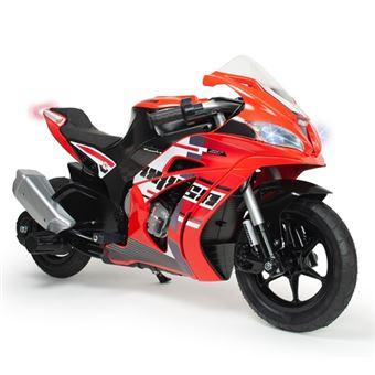 Injusa Moto Xtreme Racing Fighter 24V