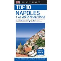 Guía Visual Top 10 Nápoles y la Costa Amalfitana