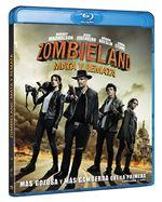 Zombieland 2: Mata y remata - Blu-Ray