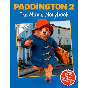 Paddington 2 - The Movie Storybook