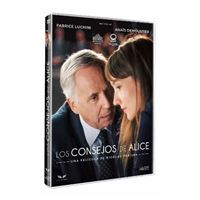 Los consejos de Alice - DVD