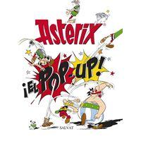 Astérix. ¡El pop-up!