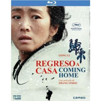 Regreso a casa - Blu-Ray