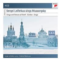 Mussorgsky-sergei leiferkus sings m