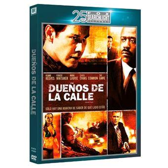 Dueños de la calle - Ed 25 Aniversario Fox Searchlight - DVD