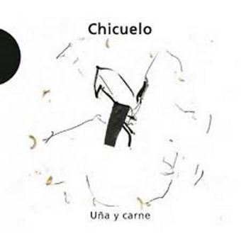 Uña y Carne  - CD + Libro