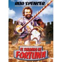 El soldado de fortuna - DVD