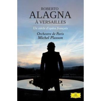 A Versailles