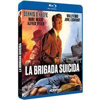 La brigada suicida - Blu-Ray