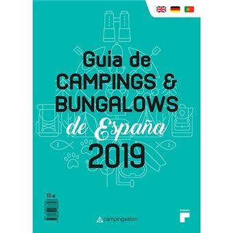 Guia de Campings & Bungalows de España 2019
