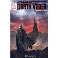 Star Wars - Darth Vader - Lord oscuro 23
