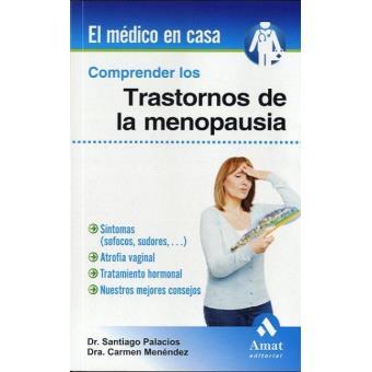 Comprender los tratornos de la menopausia