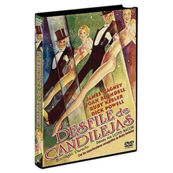 Desfile de Candilejas - DVD