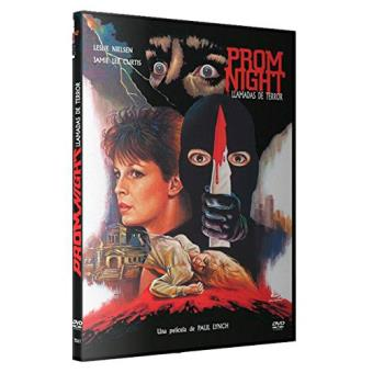 Prom Night. Llamadas de terror - DVD