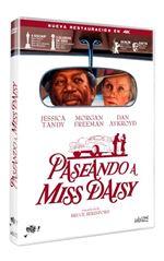 Paseando a Miss Daisy - DVD