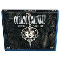 Corazón Salvaje - Blu-ray Ed Horizontal