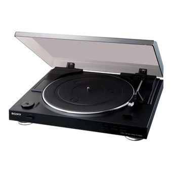 Tocadiscos Sony PS-LX300USB