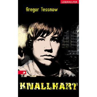 Knallhart. Ausgabe mit Film-Cover