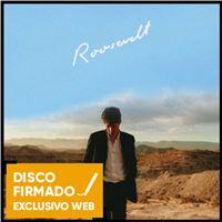Young Romance - Disco Firmado