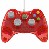 Mando PDP Cable Rock Candy Rojo Xbox 360