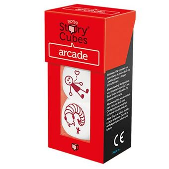 Story Cubes Arcade