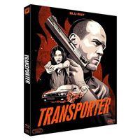 Transporter  Ed Iconic - Blu-Ray