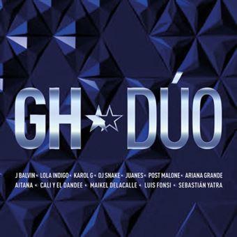 GH Dúo - 2 CD