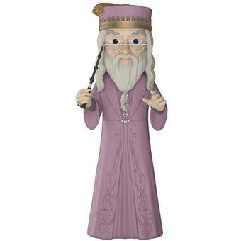 Figura Funko Rock Candy Harry Potter - Albus Dumbledore