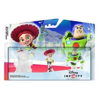 Disney Infinity Figuras Playset Pack Toy Story