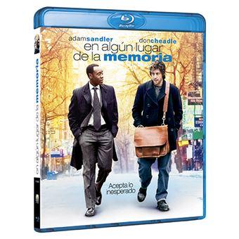 En aglún lugar de la memoria - Blu-Ray
