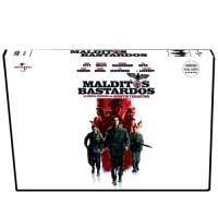 Malditos bastardos - DVD Ed Horizontal
