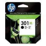 Cartucho de tinta HP 301XL Negro - Exclusivo web