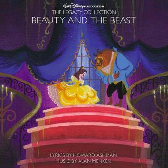 Beauty and the Beast B.S.O. - 2 CD