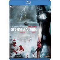 Storm Warning - Blu-Ray