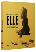 Elle - Blu-Ray