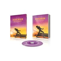 Bohemian Rhapsody - Ed Digibook Blu-Ray