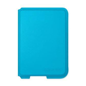 Funda Sleepcover Azul para Kobo Nia