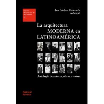 La arquitectura moderna en Latinoamérica