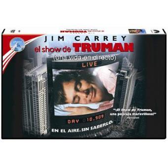 El show de Truman - DVD Ed Horizontal