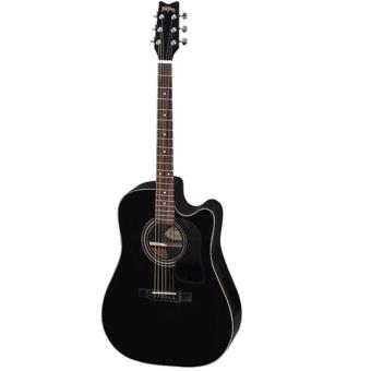 Washburn: Guitarra electro-acústica D 10SCE B