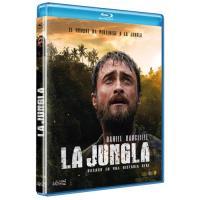 La jungla - Blu-Ray