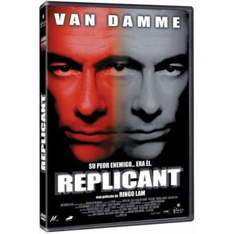 Replicant - DVD
