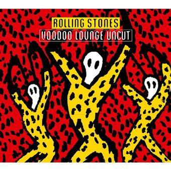 Voodoo Lounge Uncut -- DVD