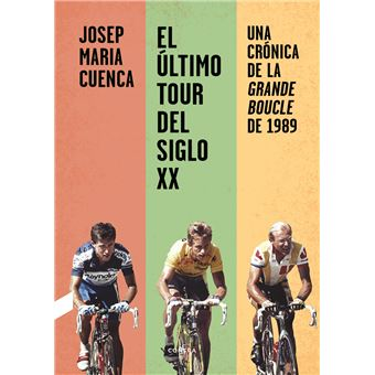 El ultimo Tour del siglo XX