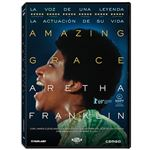 Amazing Grace V.O.S. - DVD