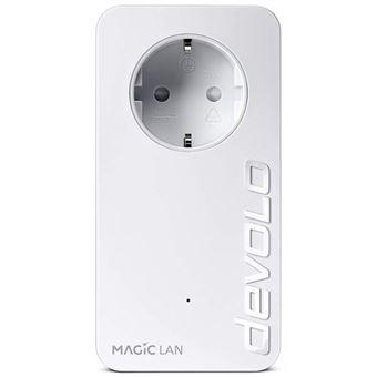 Adaptador Powerline Devolo Magic 2 LAN