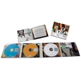 Tuesday Night Music Club + DVD