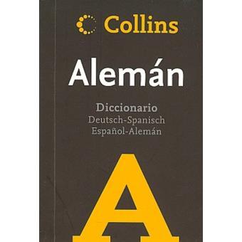 Diccionario Collins básico alemán/español español/alemán