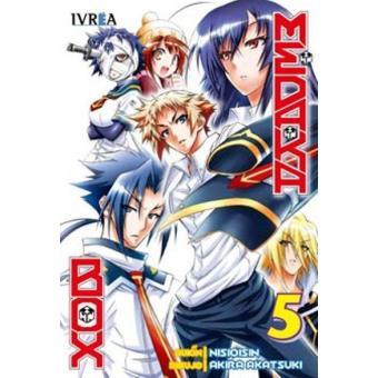 Medaka box 5