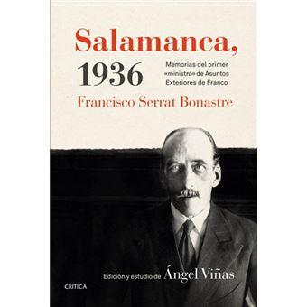 Salamanca, 1936